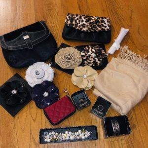 Huge lot of Grace Adele Items